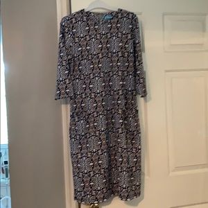 J McLaughlin Catalyst dress size M